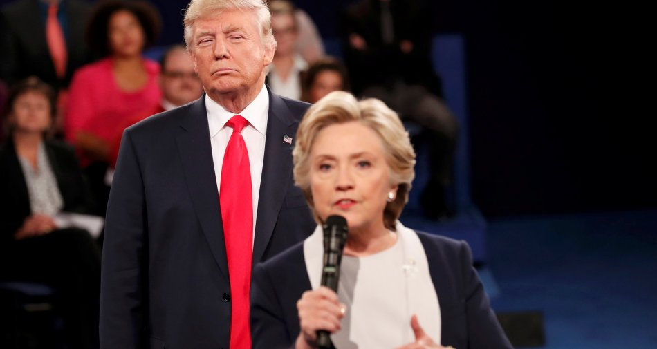 Elezioni USA 2016, in diretta la notte della scelta. Sarà presidente Hillary Clinton o Donald Trump?