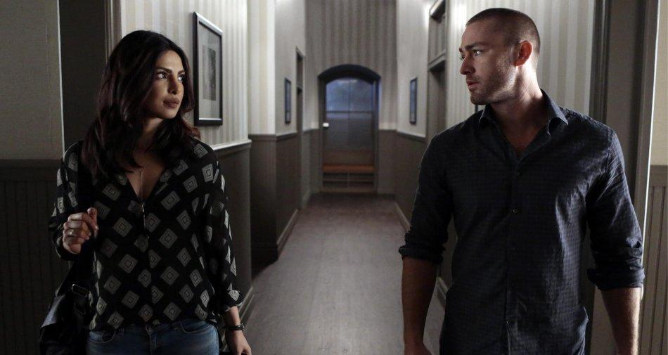 Quantico 2a stagione in prima visione assoluta da stasera su Fox HD