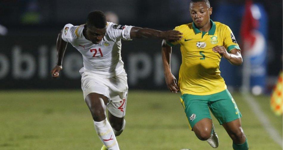 Qualificazioni Mondiali 2018: in esclusiva su Premium Sport i match della Zona Africa