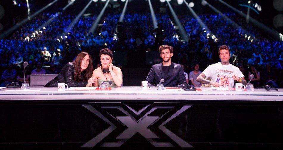 X Factor 10, su Sky Uno (e in streaming su Now Tv) è la serata Generation Icon