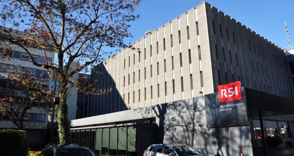 Tv svizzera, la RSI prepara un'offerta completamente nuova