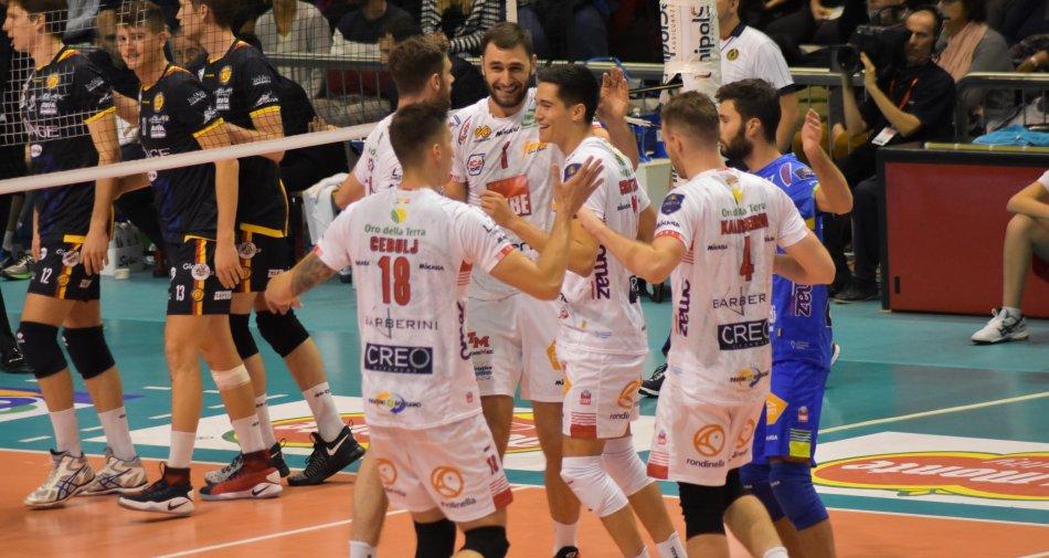 Volley, a Fox Sports i diritti della CEV Champions League Maschile
