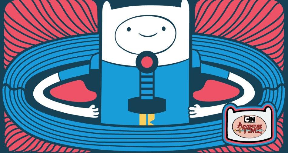 Adventure Time Channel, dal 12 al 20 novembre sul canale 608 di Sky