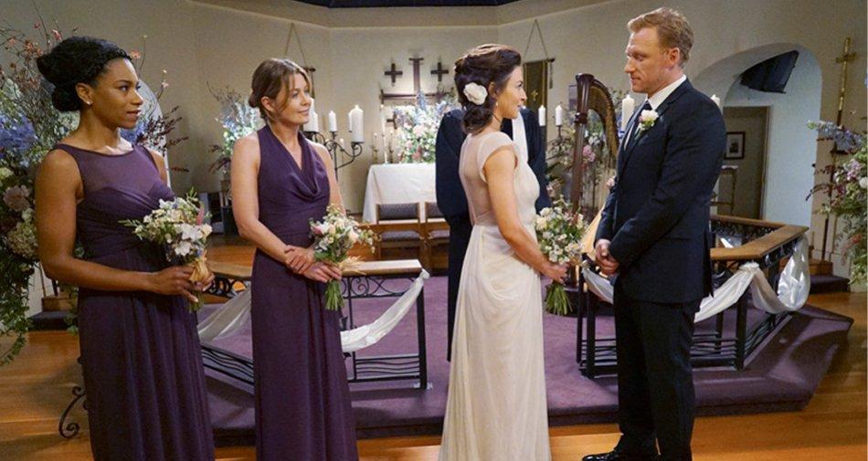 Grey's Anatomy, la 13esima stagione da stasera su Fox Life (Sky)