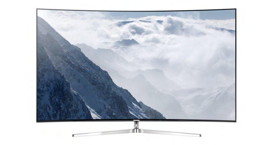 Samsung presenta la nuova line-up SUHD TV 2016 per esperienza uso straordinaria