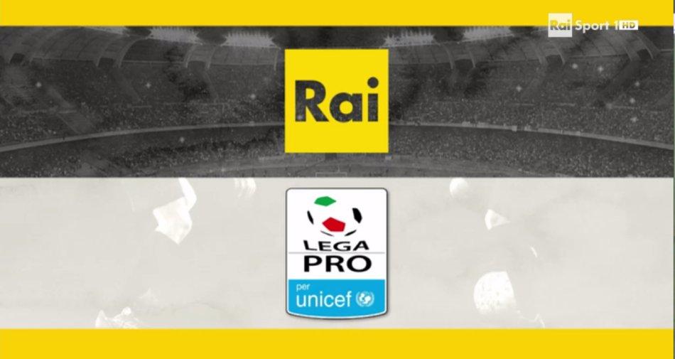 Lega Pro, i posticipi tv in diretta su Rai Sport dalla 14a alla 27a giornata