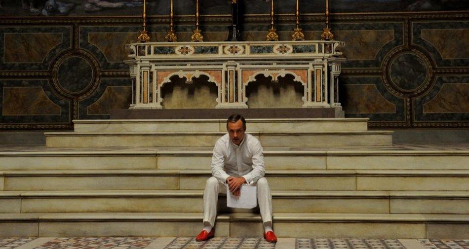 The Young Pope, attesa e mistero per il finale di stagione su Sky Cinema 1 HD e Sky Atlantic HD