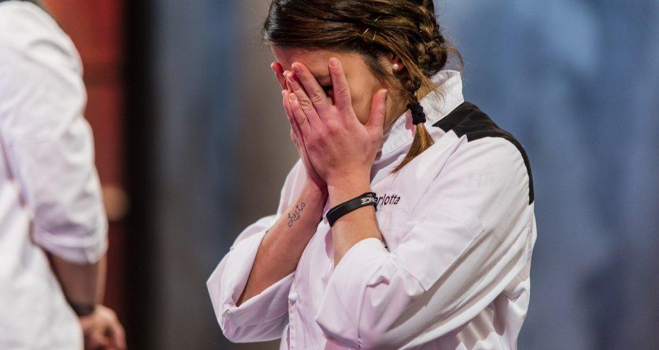 Sky Uno, Carlotta vince Hell's Kitchen Italia, nella finale più vista nella storia del programma