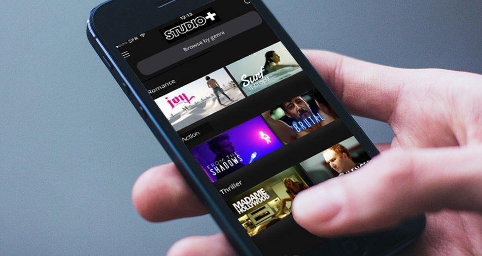 Vivendi: ecco Studio+, miniserie per smartphone. Da lunedì con TIM anche in Italia