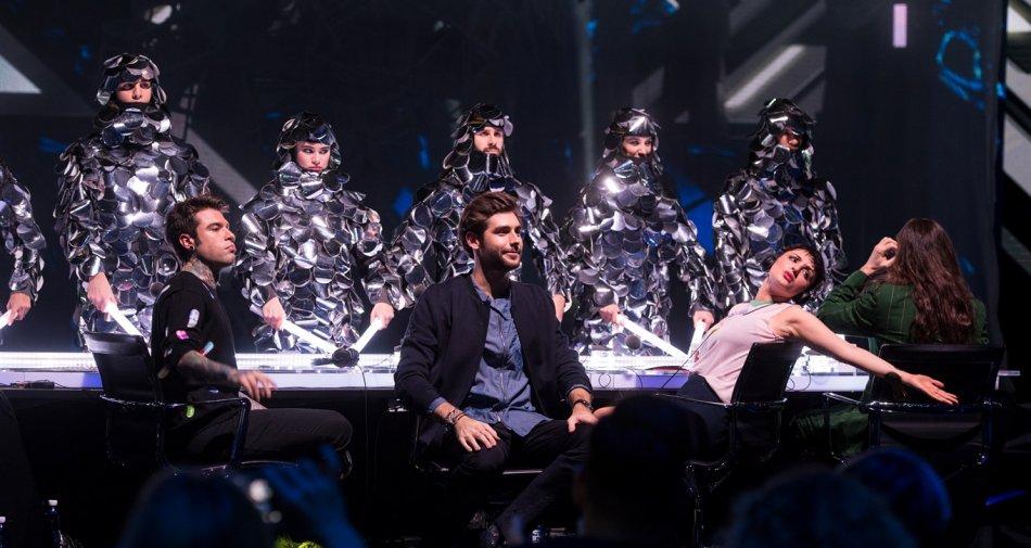 X Factor 2016, 1 milione e 150 mila su Sky Uno per il 5° live (+11% rispetto alla edizione precedente)