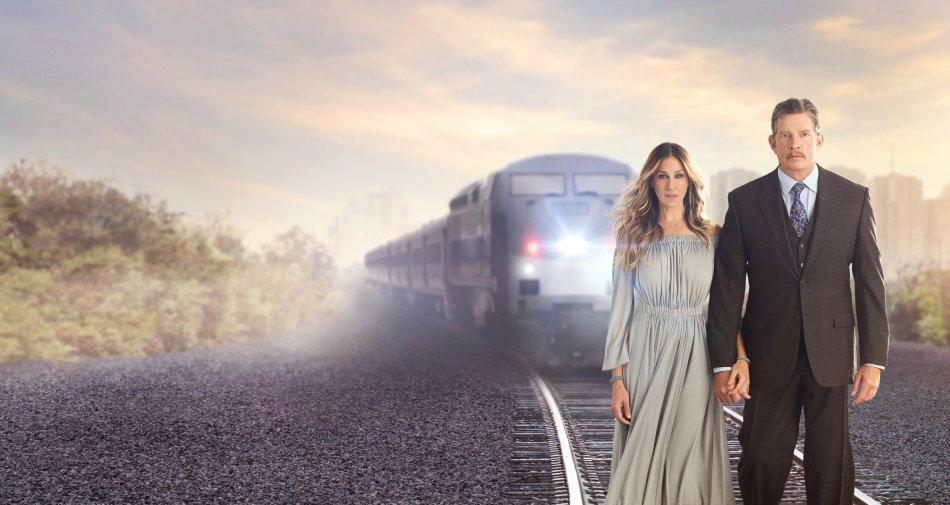 Divorce, su Sky Atlantic HD la serie HBO che segna il ritorno di Sarah Jessica Parker