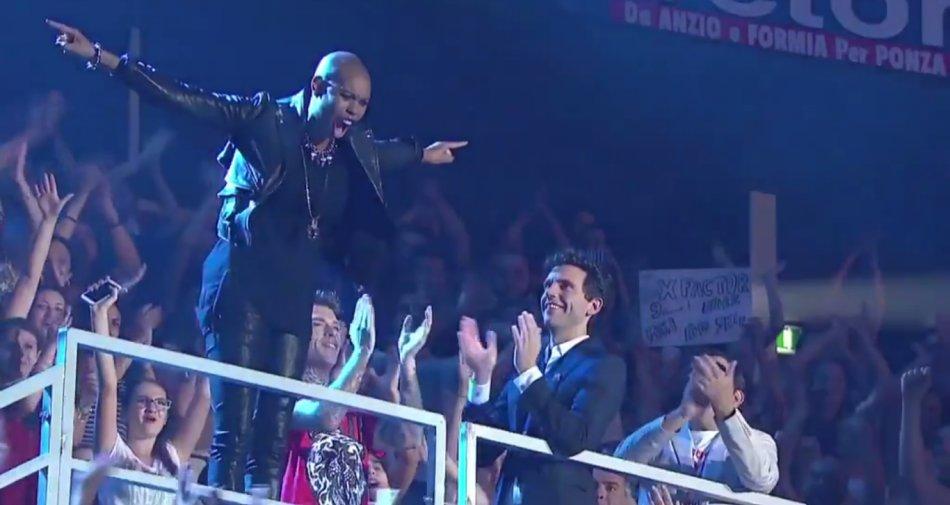 X Factor 10, su Sky Uno (e in streaming su Now Tv) ospiti Skunk Anansie e Rovazzi