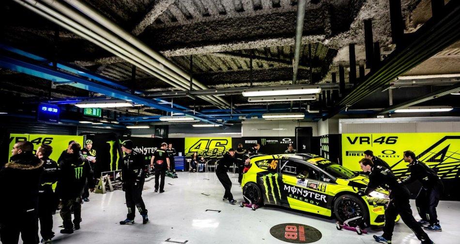 Sky Sport è media partner della 38 edizione del Monza Rally Show