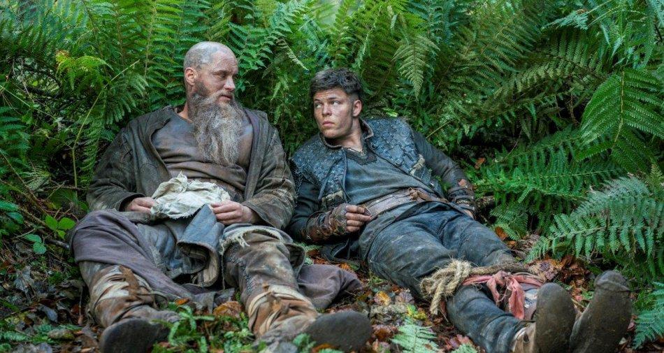 Vikings, torna in esclusiva su TIMvision con le nuove puntate della quarta stagione