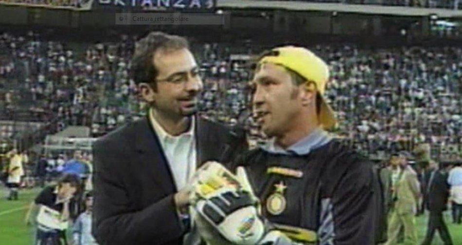Premium Sport rende omaggio ad Alberto D'Aguanno, scomparso 10 anni fa.