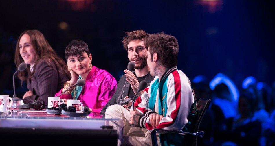 #XF10, la semifinale su Sky Uno è la miglior puntata live della storia del programma