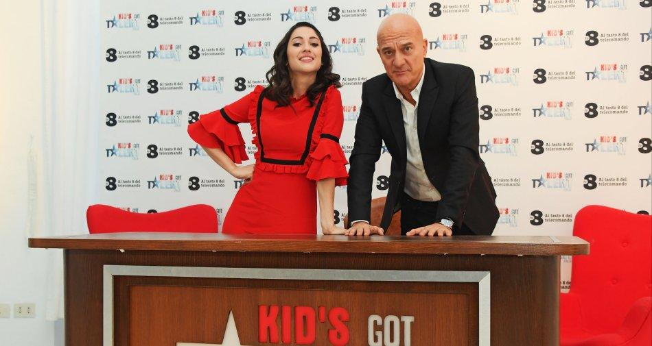 Kid's Got Talent, il nuovo grande show per tutta la famiglia in onda su TV8