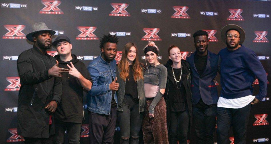 Domani la finale di X Factor 2016 in Super HD su Sky (e in chiaro su Tv8)