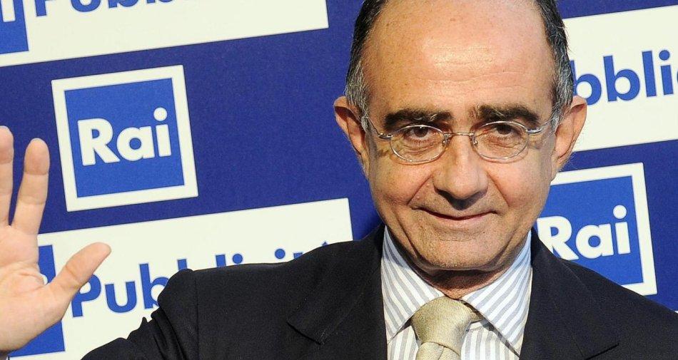 Giancarlo Leone lascia la Rai dopo 33 anni, il suo futuro è altrove