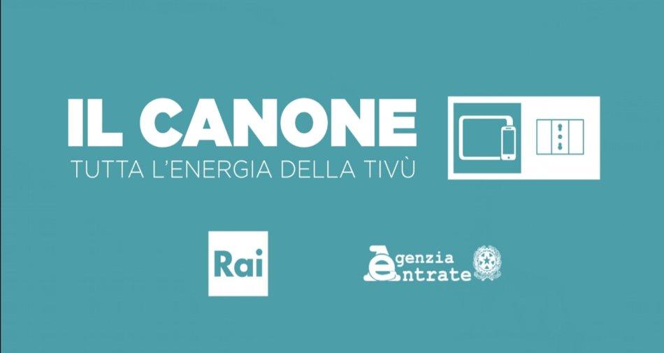 Canone tv, attenzione ai siti contraffatti che chiedono dati e soldi