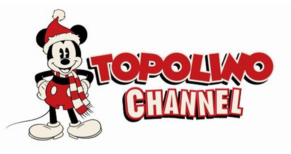 Topolino Channel torna dal 18 al 31 Dicembre sul canale 618 della piattaforma Sky