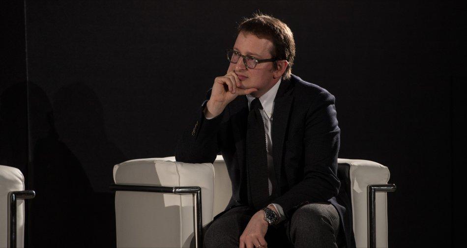 Federico Ferri nuovo direttore responsabile di Sky Sport