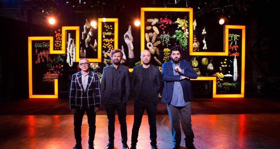 MasterChef Italia, prosegue su Sky Uno la fase di selezione alla ricerca dei nuovi chef