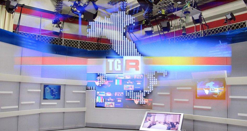 I TG regionali della Rai saranno disponibili su Rai Italia per le comunità all'estero