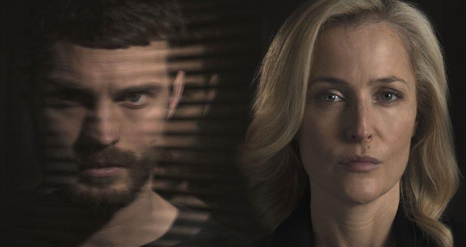 La 3a stagione di The Fall da stasera in prima tv su Sky Atlantic HD