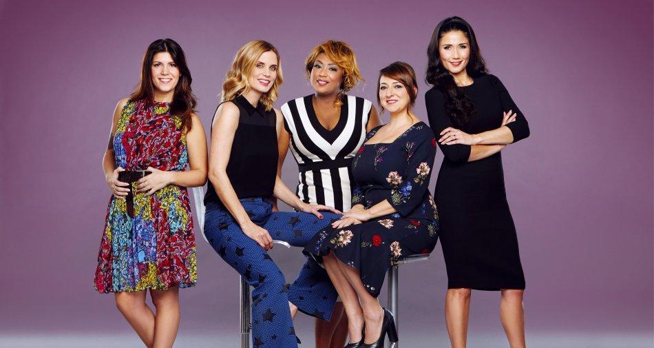 Debutta su TV8 The Real, il nuovo talk show quotidiano di intrattenimento al femminile