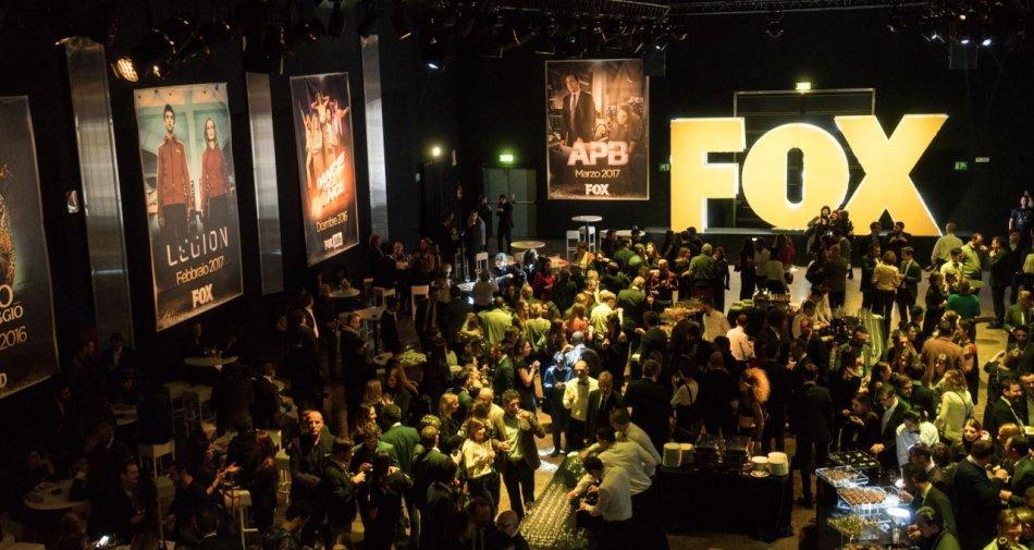 Fox Screenings: Total Engagement, le novità dei prossimi mesi