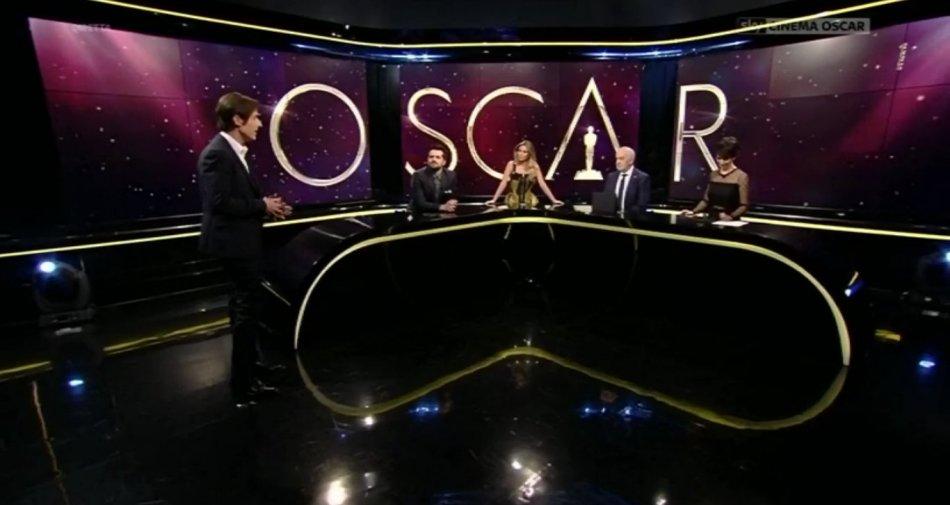 Sky Cinema Oscar, canale dedicato dedicato ai film premiati