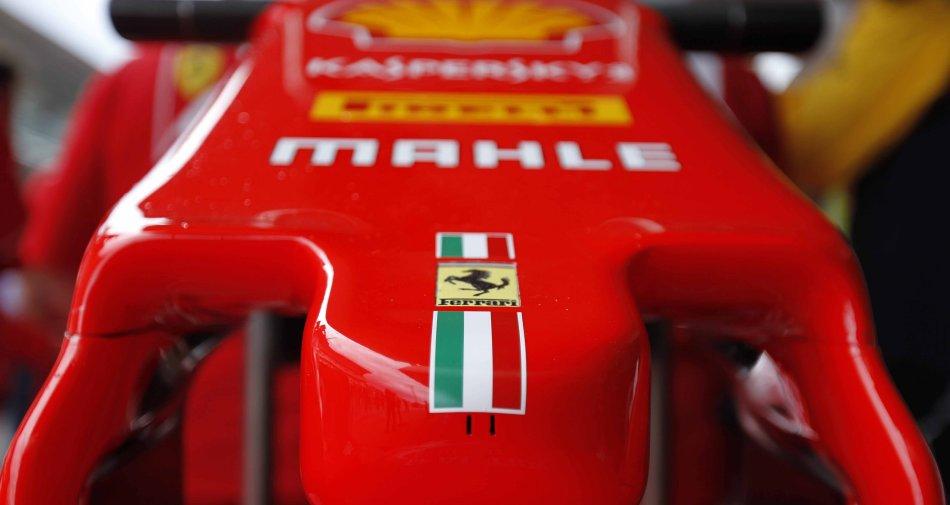 La nuova Ferrari 2018 si presenta in diretta esclusiva su Sk