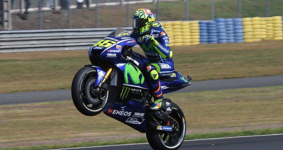 MotoGP Francia 2017, Qualifiche - Diretta esclusiva su Sky Sport MotoGP HD, differita Tv8