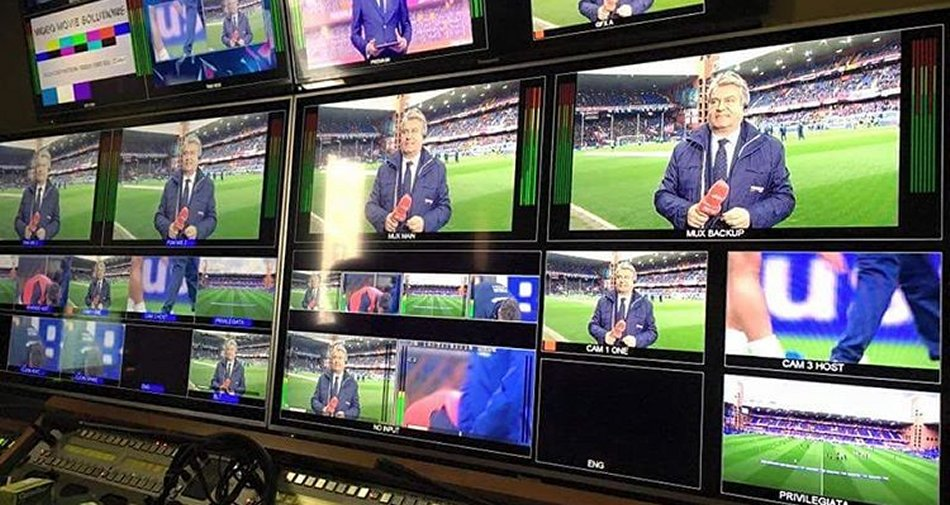 Diritti Tv Serie A, Mediaset chiede una riforma del bando a tutela dei tifosi italiani