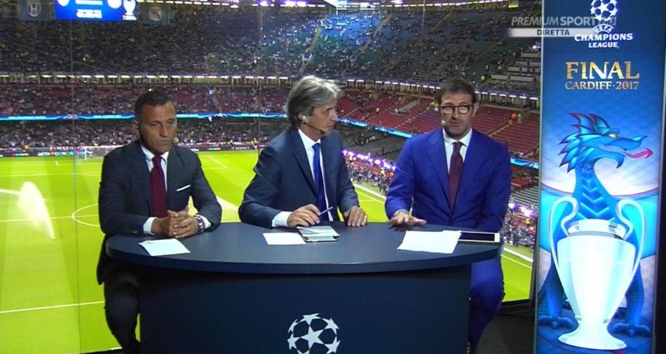 Estate 2017 Premium Sport - ICC, SuperCoppa Europea e Playoff Champions Napoli in esclusiva