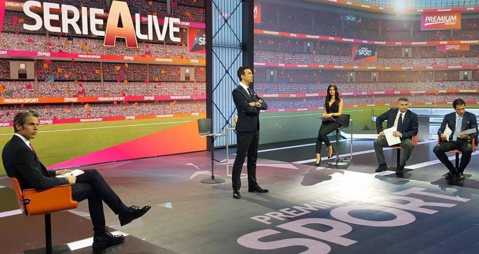 Mediaset non presenterà offerta per i diritti Serie A 2018 - 2021