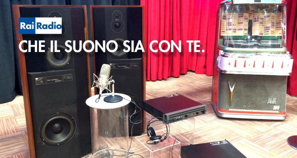 Radio Rai - Che il suono sia con te, Al via la nuova offerta dei canali specializzati