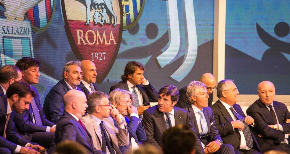 Serie A 2017 - 2018 Sky Sport e Premium. Anticipi e posticipi 3a - 17a Giornata