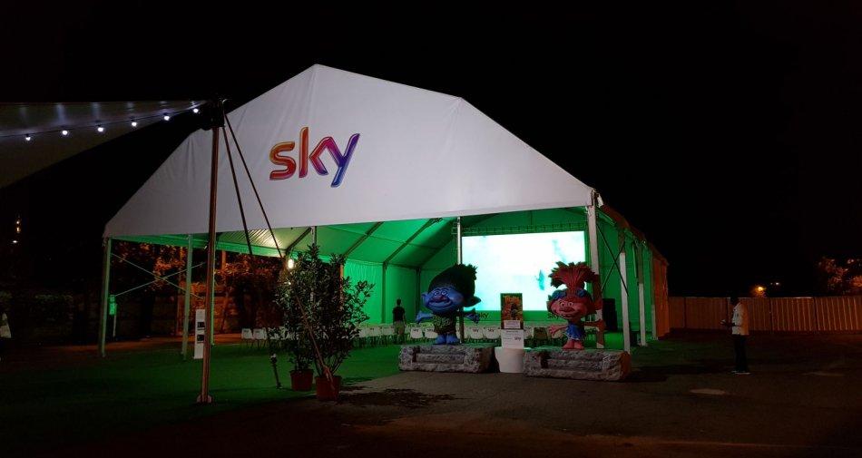 Con sky kids un weekend di eventi per la famiglia allo - Carabinieri porta genova milano ...