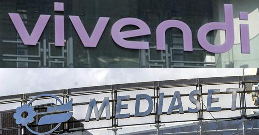 Vivendi, Tar discute ricorso contro delibera Agcom, sentenza fine Agosto