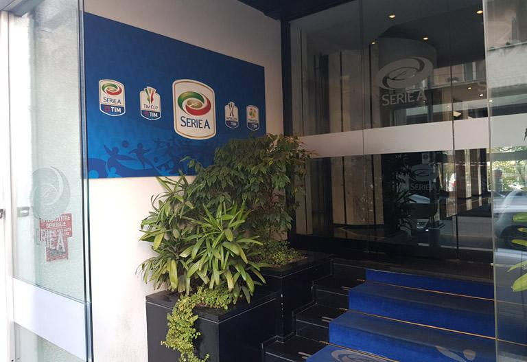 Diritti Tv Serie A, verso bando subordinato per intermediari