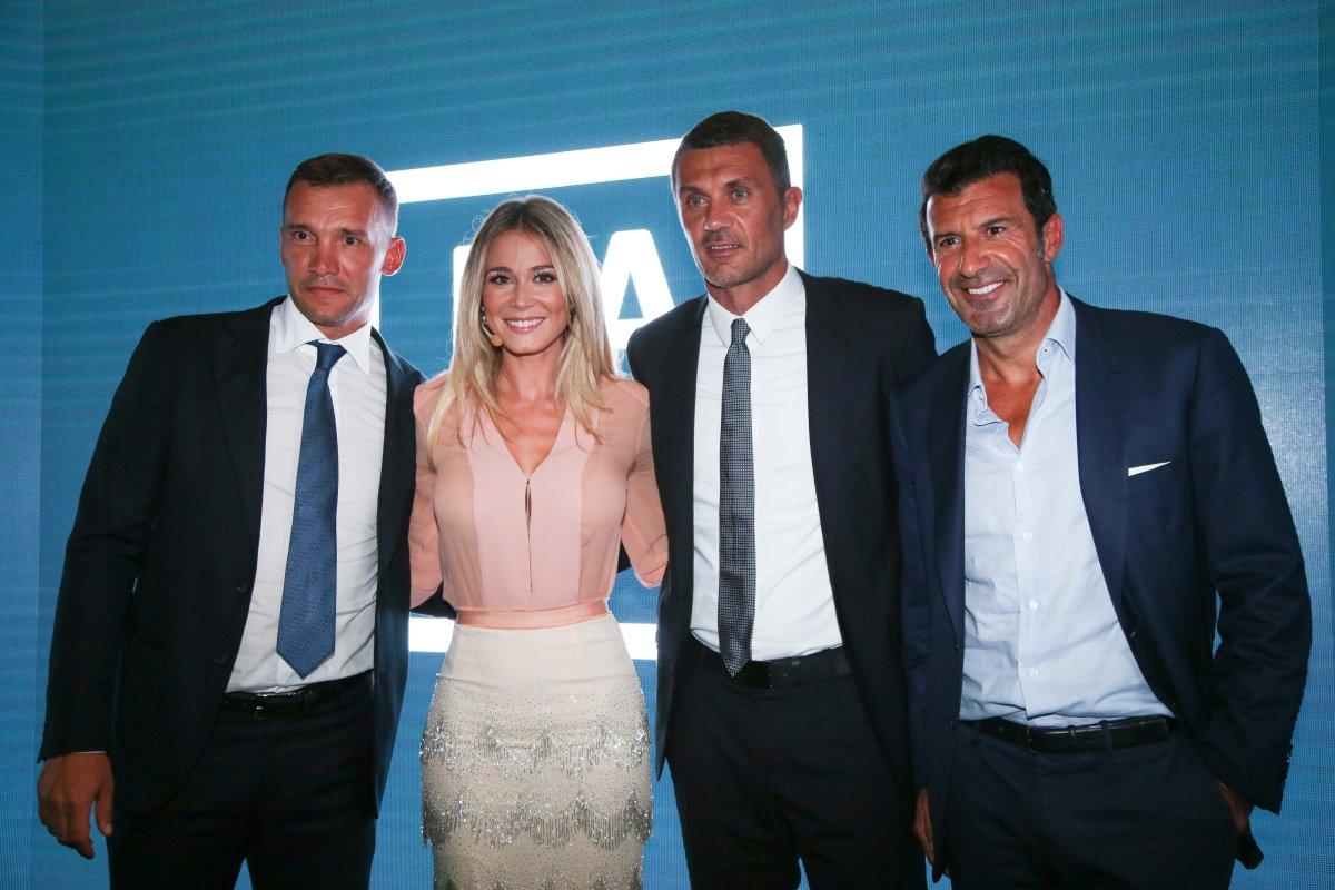 Diletta Leotta: «Anno entusiasmante con calcio DAZN e lo show su FoxLife»