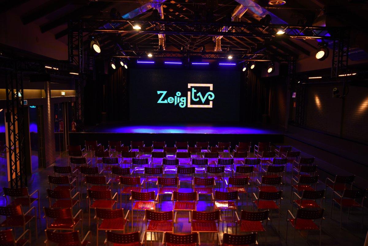 Zelig Tv, dal 25 Febbraio in chiaro sul canale 243 digitale terrestre