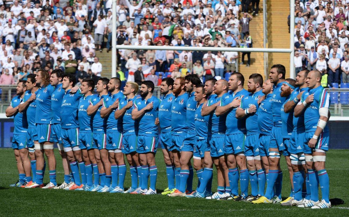 Rugby, boom di appuntamenti su DAZN con le coppe europee e Italia - Irlanda