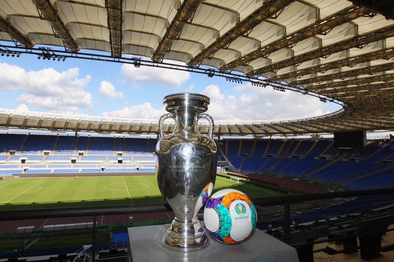 Sky Sport acquista i diritti integrali degli Europei di Calcio 2020