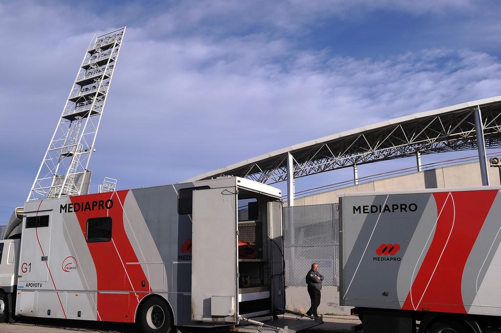 Mediapro, il colosso spagnolo che punta a comprare i diritti tv del calcio italiano