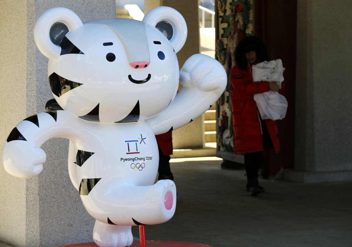 Con TIM e Eurosport i Giochi Olimpici Invernali PyeongChang 2018 a portata di App