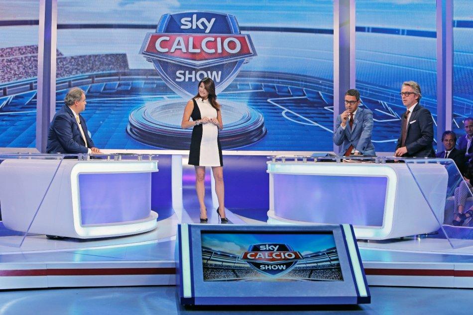 Riccardo Pugnalin (Sky): «Non perderemo il calcio ma abbiamo un piano B»