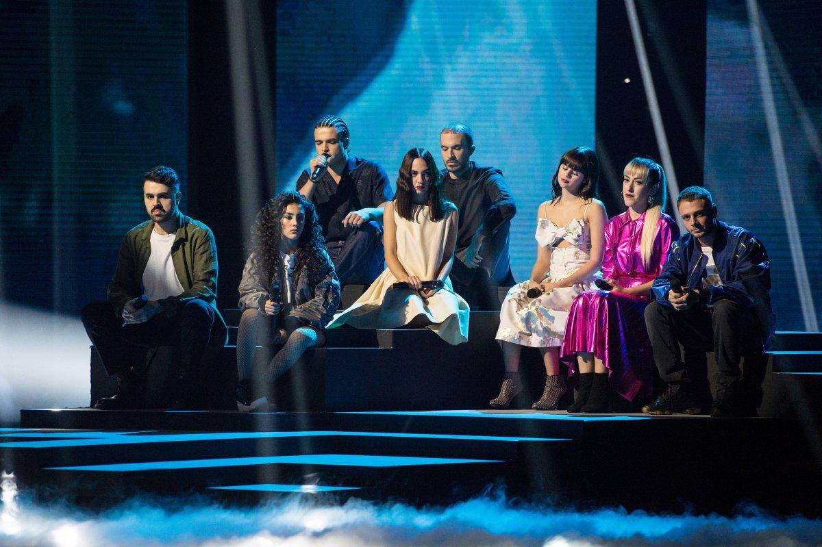 Record stagionale per X Factor su Sky Uno, semifinale più vista di sempre